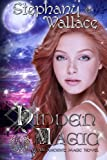 img - for Hidden Magic: An Ancient Magic Novel (Volume 1) book / textbook / text book