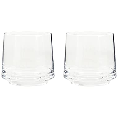 Denby USA Natural Canvas Set of 2 Small Tumblers