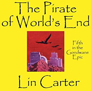 The Pirate of World's End Audiobook