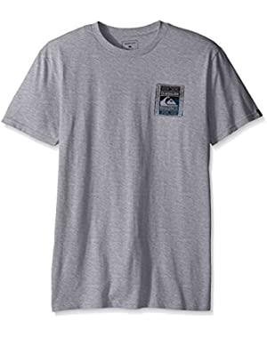 Men's Walled up T-Shirt