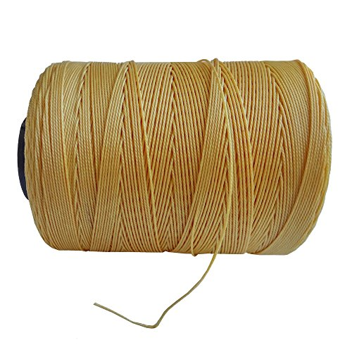 WISHAVE 3-Shares Braided Kite String Spool Line Roll 460m (1500 ft) for Small Medium Kites Flying Accessories