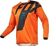 Fox Racing 2018 Youth 180 MASTAR Jersey Orange M
