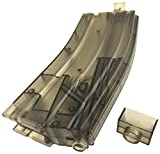 SportPro Army Force 470 Round BB XL Speedloader Magazine Loader for AEG GBB Airsoft – Transparent