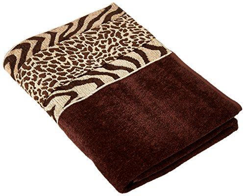 Avanti Linens Cheshire Bath Towel, Java