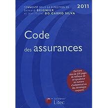 CODE DES ASSURANCES 2011, 5E ÉD.