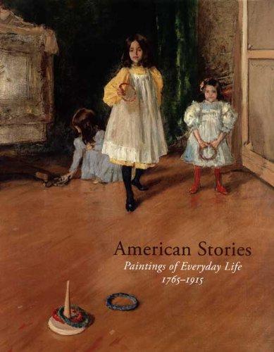 American Stories: Paintings of Everyday Life, 1765-1915 (Metropolitan Museum of Art)