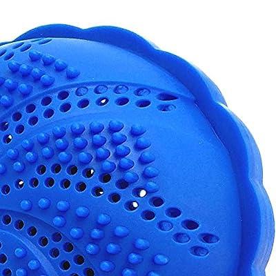 KIMSAI Laundry Balls Reusable Non-Toxic,Green Clean Eco Washer Environmentally Friendly All Natural Alternative Laundry Detergent