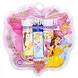 Disney Holiday Princess Lip Balm Trio Bag