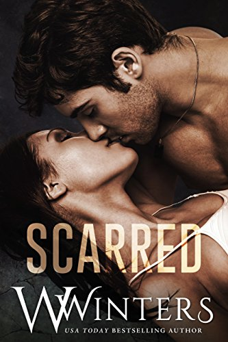 Scarred: Damaged Duet Book 2