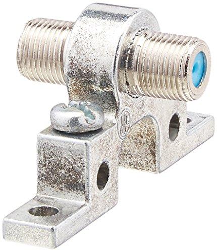 e, 2.5GHz F-Pin (Coax) Grounding Block (200-278) ()