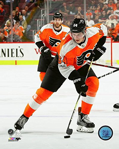 4d090c81d Image Unavailable. Image not available for. Color  Nolan Patrick  Philadelphia Flyers ...