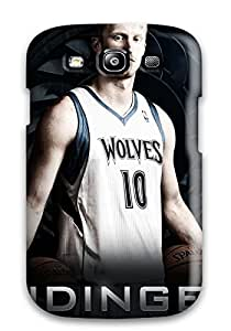 Best minnesota timberwolves nba basketball (14) NBA Sports & Colleges colorful Samsung Galaxy S3 cases