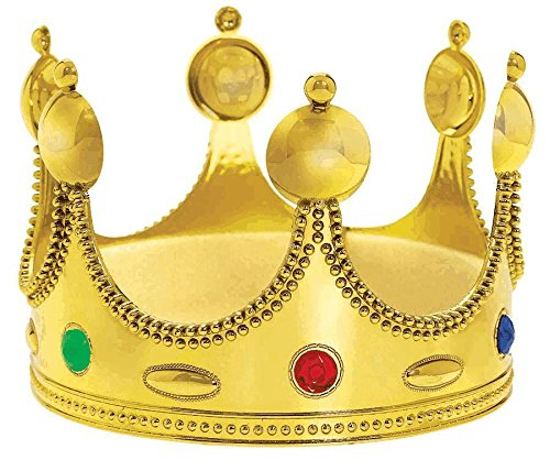 King's Crown (Crowns For Kings)