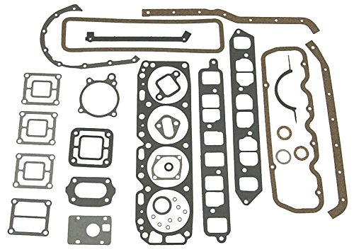 Sierra International 18-4374 Marine Overhaul Gasket Set for OMC Sterndrive//Cobra Stern Drive