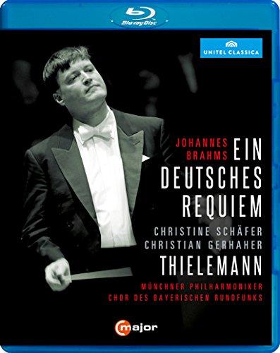 Ein Deutsches Requiem (Blu-ray)