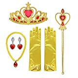 Orgrimmar Princess Dress Up accessories For Belle