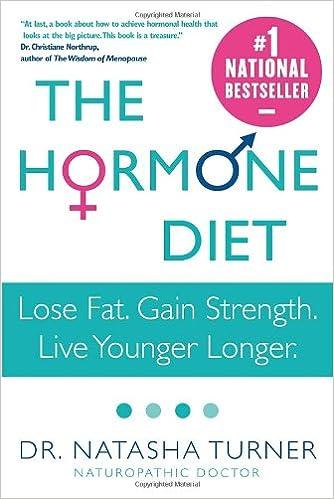 the hormone diet natasha turner free download