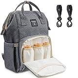 Diaper Backpacks