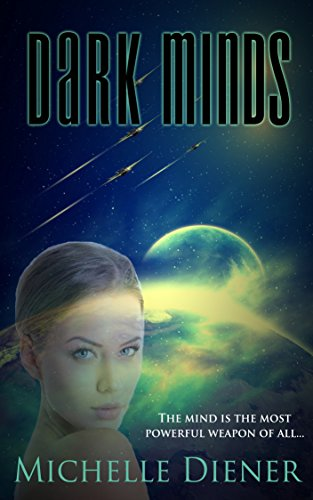 book cover of Dark Minds