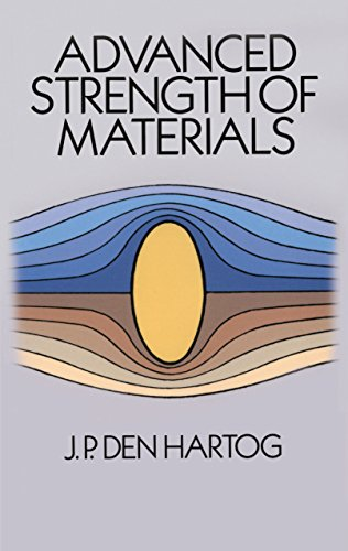 Advanced Strength of Materials (Dover Civil and Mechanical Engineering)