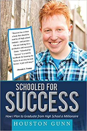 Book SCHOOLED FOR SUCCESS