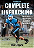 Complete Linebacking-2nd Edition