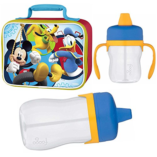 mickey mouse thermos cup - 6