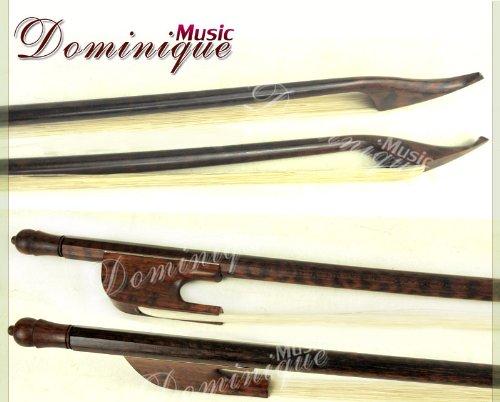 Top Antique Snakewood Baroque Cello Bow -D Z Strad