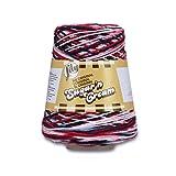 Lily Sugar'n Cream Yarn - Cones, Nautical
