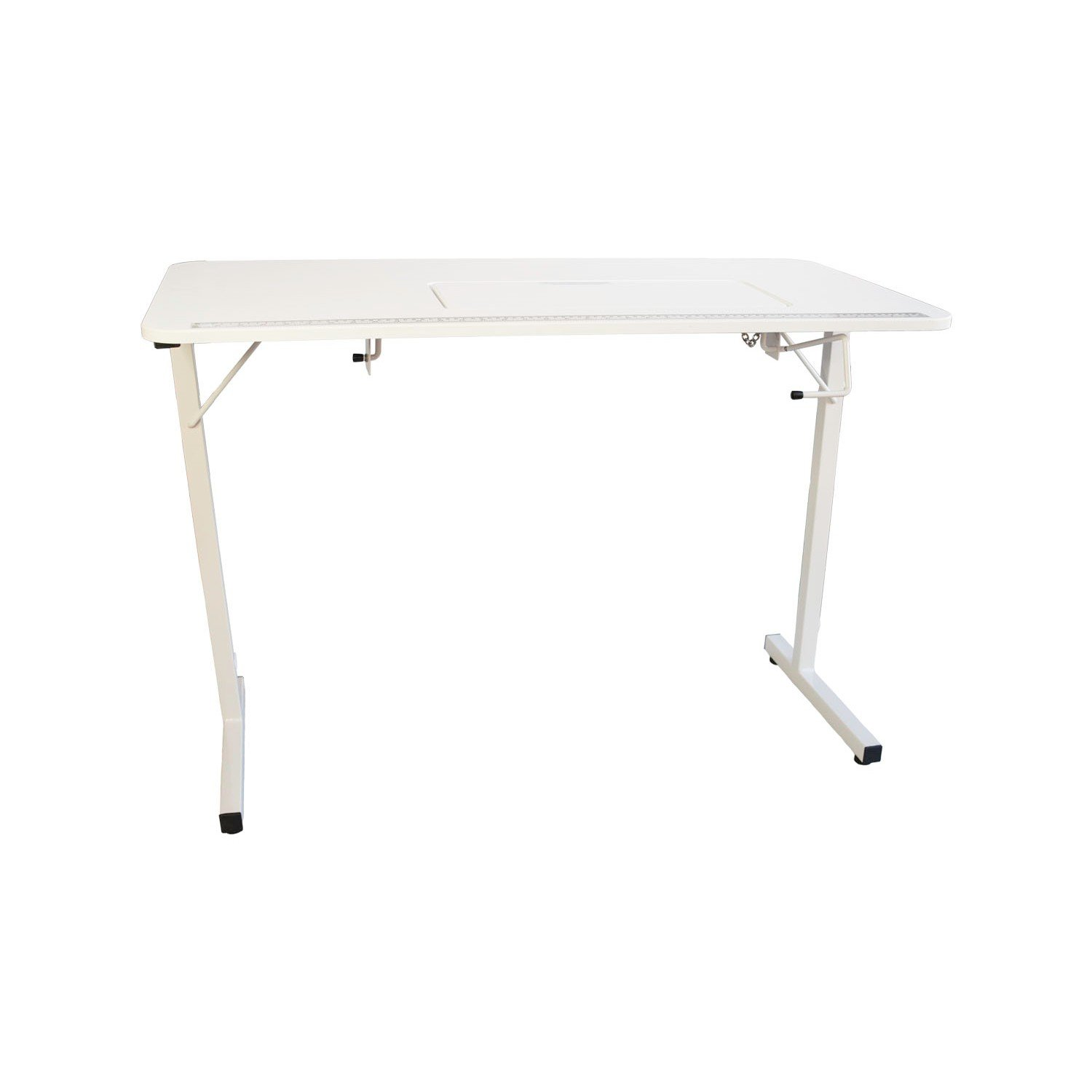 Sewingrite 626-SR-JTBAS Crafts Foldable Sewing Hobby Table