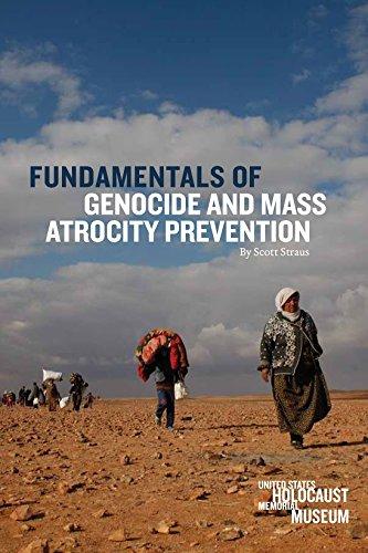 Scott Memorial - Fundamentals of Genocide and Mass Atrocity Prevention