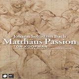 Matthaus Passion DVD