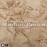 St Matthew Passion [DVD] [Import]