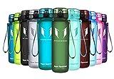 Best Eco Friendly Water Bottles - Super Sparrow Sports Water Bottle - Eco Friendly Review