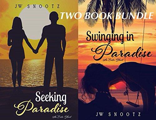 Le Paradise Deux Livre Bundle 1 Cherchant Paradis Balancer