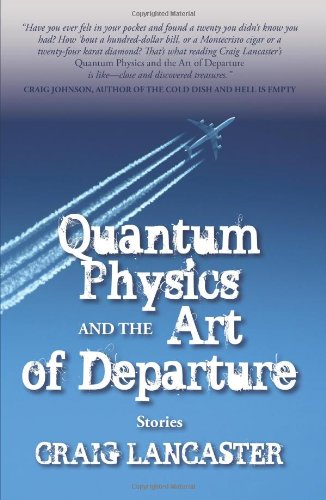 Download Quantum Physics and the Art of Departure pdf