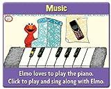 Sesame Street Elmo's World [Old