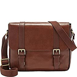 Fossil East-West City Bag
