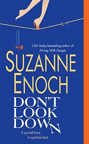 Don't Look Down (Samantha Jellicoe Book 2)