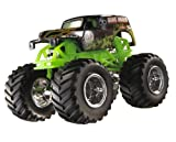 Hot Wheels Monster Jam World Finals Action Set