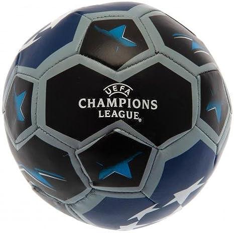 UEFA Champions League Bola blanda de 10,16 cm: Amazon.es: Deportes ...
