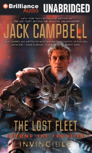 Invincible (The Lost Fleet: Beyond the Frontier Series)