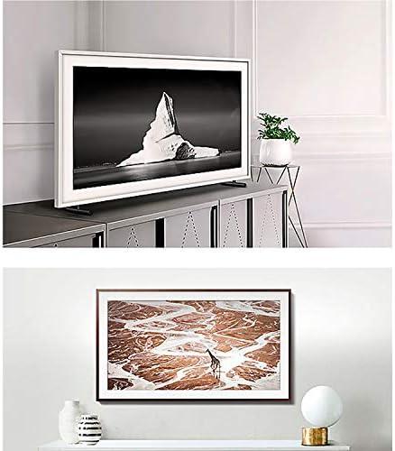 Samsung TV The Frame VG-SCFM43LW: Amazon.es: Electrónica