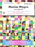 Download Maniac Magee - Teacher Guide by Novel Units in PDF ePUB Free Online