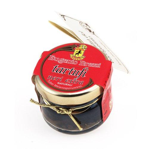 Italian Black Winter Truffle, Whole - 0.4 oz