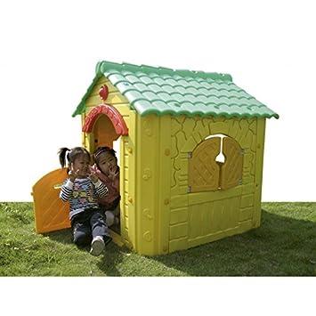 casita infantil de exterior casa para nios jardin casita de juegos