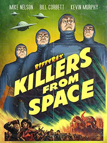 RiffTrax: Killers from Space -