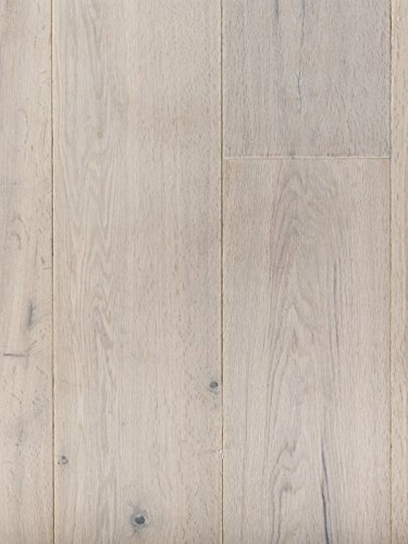 Orlando European Oak Wood Flooring Durable Strong Wear Layer