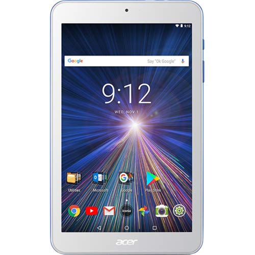 Acer Iconia One 8 B1-870-K028 White