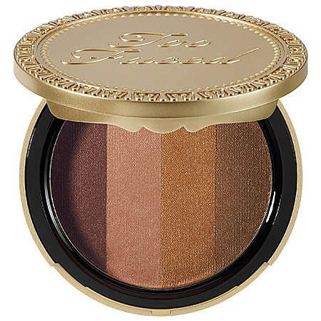 Too Faced Bronzer - 7